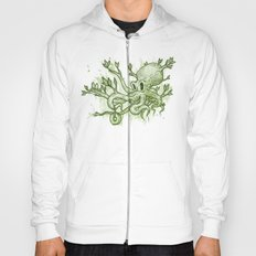 Octopus Tree Hoody