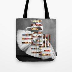 Extremities Tote Bag