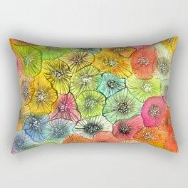 anémonea Rectangular Pillow