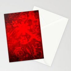 Chili Covers Stationery Cards