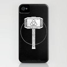 THOR! iPhone (4, 4s) Slim Case