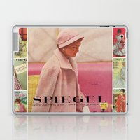 1954 Spring/Summer Catalog Cover Laptop & iPad Skin
