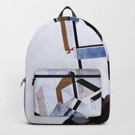 Proun 19d - El Lissitzky Backpack