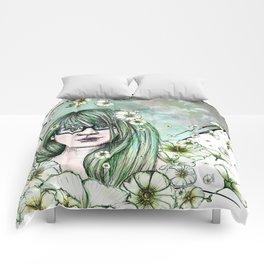 Malwa Comforters