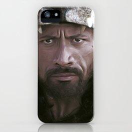 Shōmei boruto iPhone Case