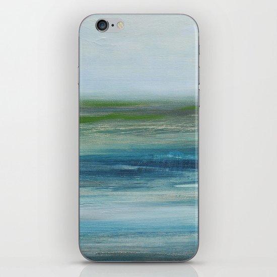saltmarsh iPhone & iPod Skin