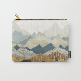 Distant Peaks Carry-All Pouch