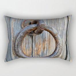 003 Rectangular Pillow