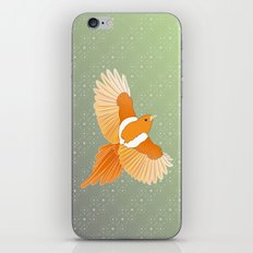 Embrace Hope iPhone & iPod Skin