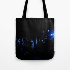 Party generation Tote Bag