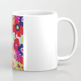 LA Garden - By Sew Moni Coffee Mug