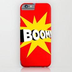 boom Slim Case iPhone 6s