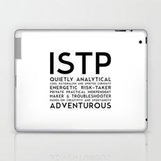ISTP Laptop & iPad Skin