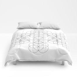 I AM 3 Comforters