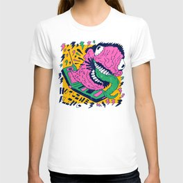 Dead Tone X Drake T-shirt