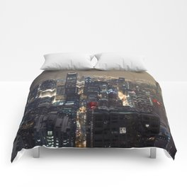 Chi Town Comforters