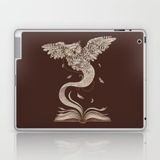 Flow of Wisdom Laptop & iPad Skin