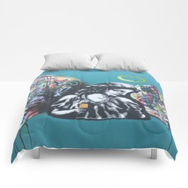 Urban Angel Comforters
