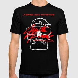 A Space Love Adventure - SYNTH PUNK T-shirt
