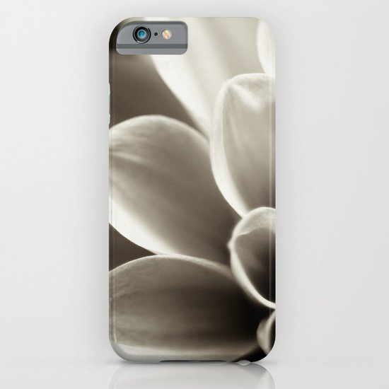 Swirling Thoughts in My Head iPhone & iPod Case