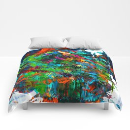 Andromeda Cutting Board Comforters