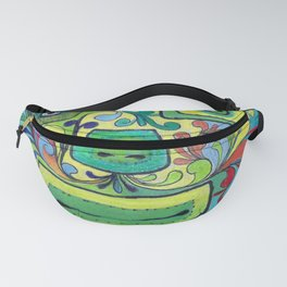 Je t'aime Fanny Pack
