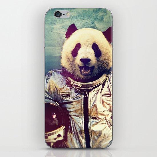 The Greatest Adventure iPhone & iPod Skin