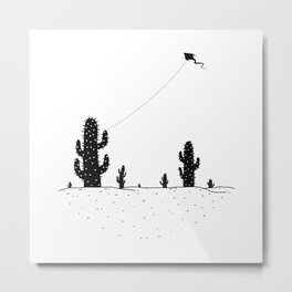 I will keep holding you Metal Print