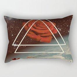 Stay A Little Longer Rectangular Pillow