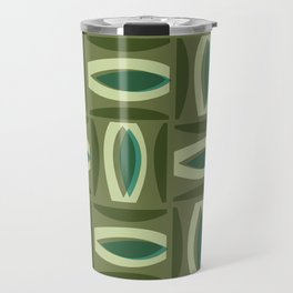 Alcedo - Green Travel Mug