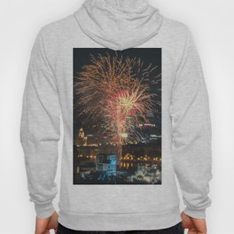 Firework collection 1 Hoody
