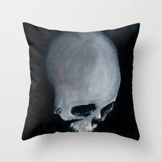 Bones XIII Throw Pillow