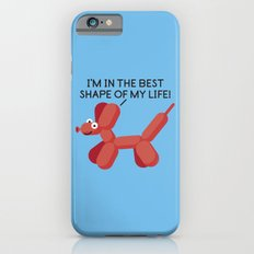 Inflated Ego iPhone 6 Slim Case