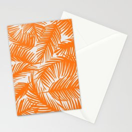 Tropical Pattern 02C Stationery Cards