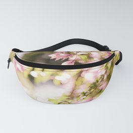 Dream in Pink Bougainvilleas Fanny Pack