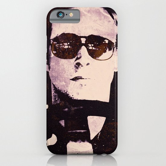A Real Hero iPhone & iPod Case