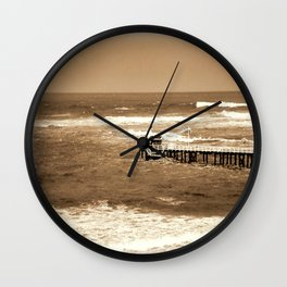 Pt.Lonsdale Wall Clock
