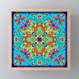 """""""Spring"""" series #1 Framed Mini Art Print"""