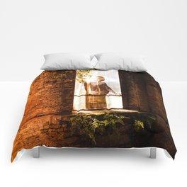 Parque das Ruinas Comforters