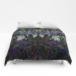 Forest Worship Comforters