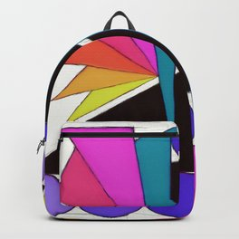 Simple cuts Backpack