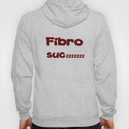 Fibro Suczzzzzz Hoody