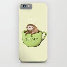 Sloffee Slim Case iPhone 6s