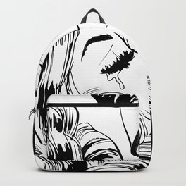 bad romance V Backpack