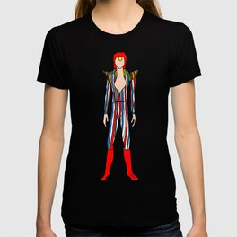 Heroes Fashion 3 T-shirt