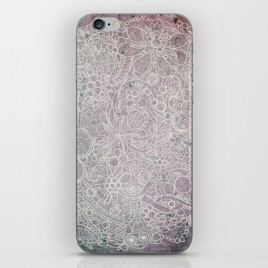 Just Sing iPhone & iPod Skin