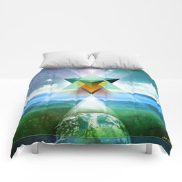 ∆ day Comforters