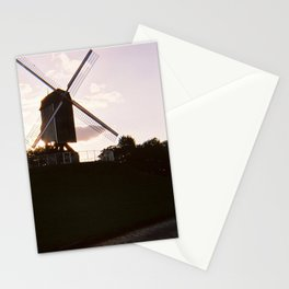 Bruges #1 Stationery Cards