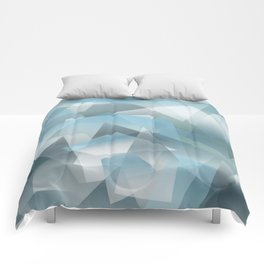 Abstract 208 Comforters
