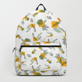 Wall Garden Backpack